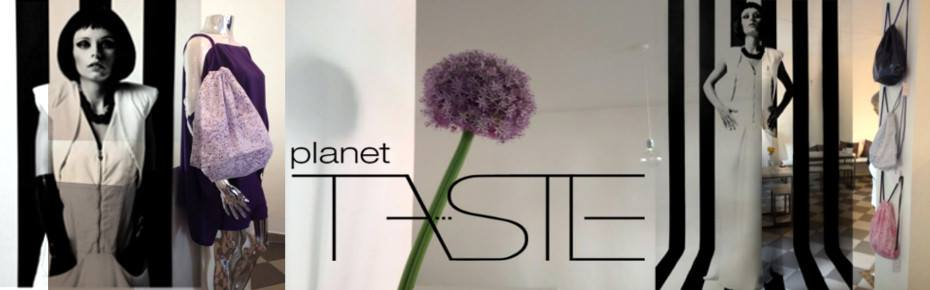 Planet Ta-ste Creative Cooperation surreflections