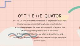 THE//E QUATOR