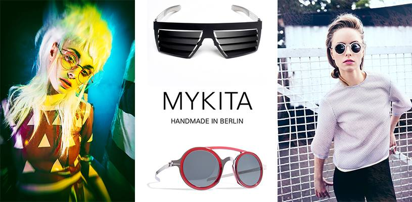 MYKITA surreflections