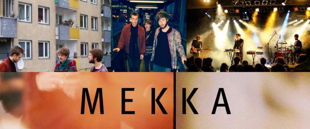 Banner Mekka