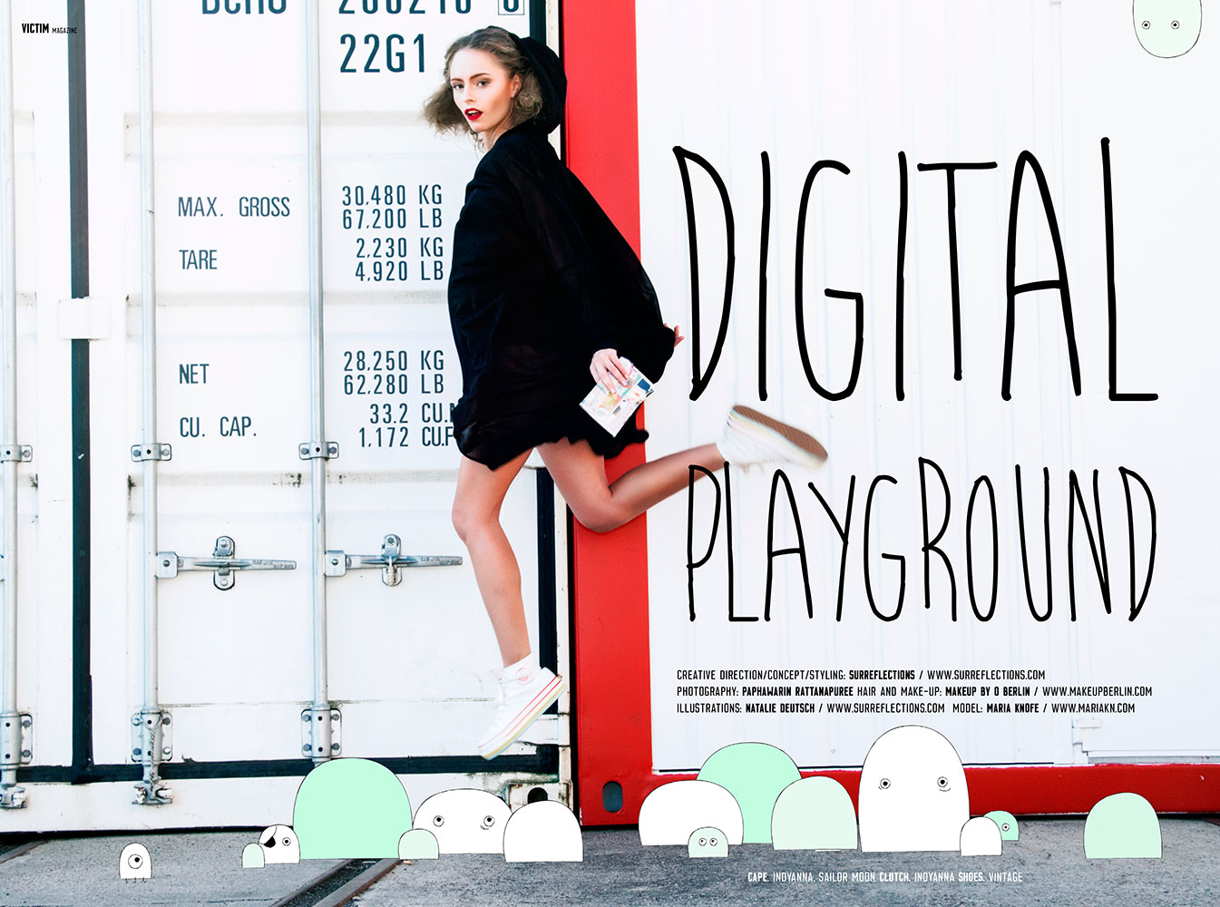 digital playgroud